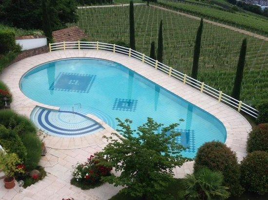 Hotel Rimmele : piscina