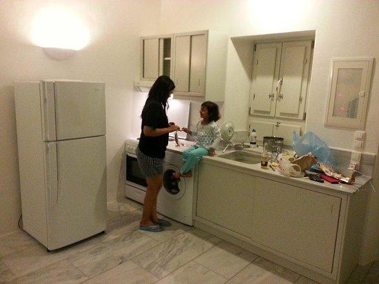 Olia Hotel: suite2...