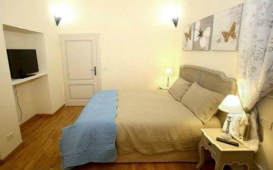 B&B Sofi: Double room