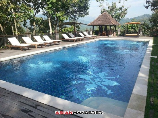 Plataran Borobudur Resort & Spa: Pool