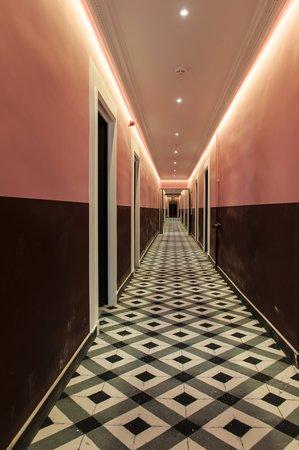 Hôtel & Spa Jules César Arles MGallery by Sofitel : Hôtel