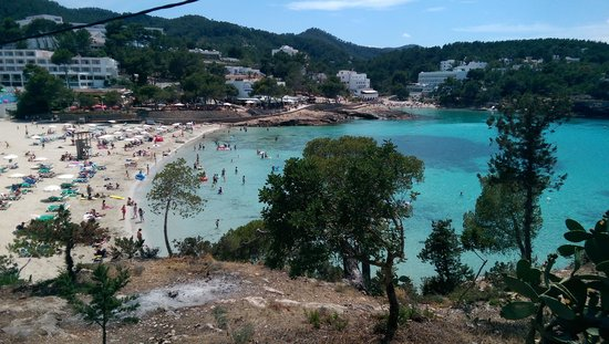 Portinatx Ibiza Town 2019 All You Need To Know Before