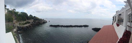 Ischia Blu Resort: Breathtaking