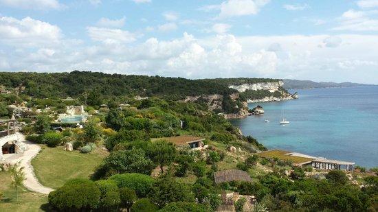 Hotel U Capu Biancu : u capu bianca