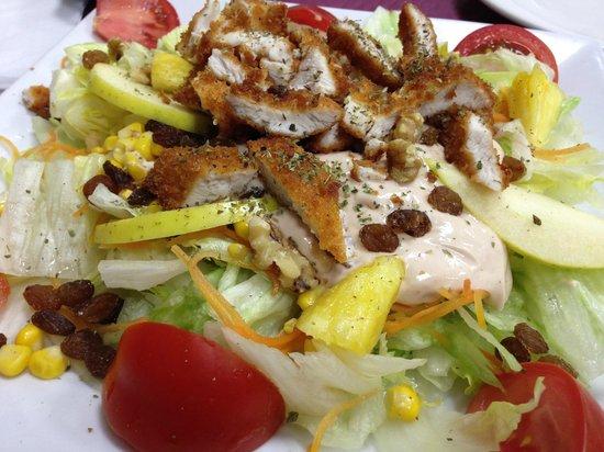 Restaurante restaurante taperia el bierzo en albacete con - Cocinas en albacete ...