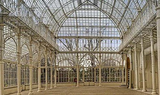 Tepidarum giardino dell 39 orticultura progetto affidato - Giardino dell orticoltura firenze ...