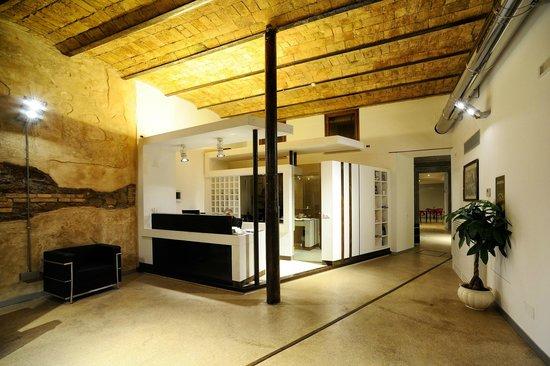 Hotel La Rovere : Our new Hall