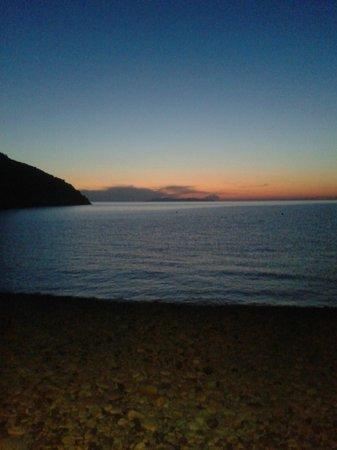 Capo Nord : Sunset
