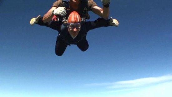 Peterlee Parachute Centre : 3