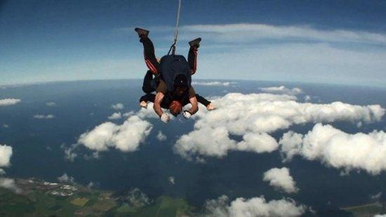 Peterlee Parachute Centre : 2