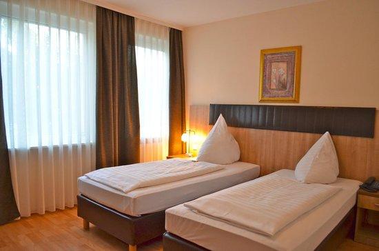 Sophien-Hotel: TWIN room