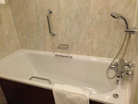 Daresbury Park Hotel: Room 262