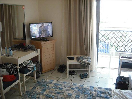 Club Marmara Marina Beach: Chambre
