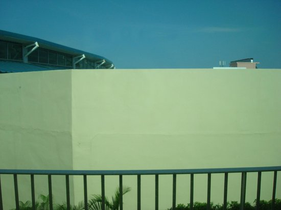 Millennium Resort Patong Phuket: Super Aussicht