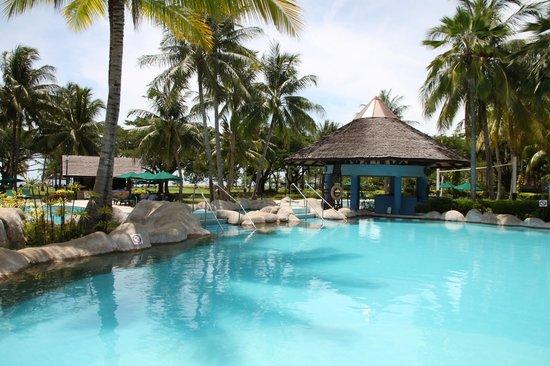 Nexus Resort & Spa Karambunai : Nexus