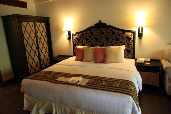 Nexus Resort & Spa Karambunai : Nexus Borneo garden villa
