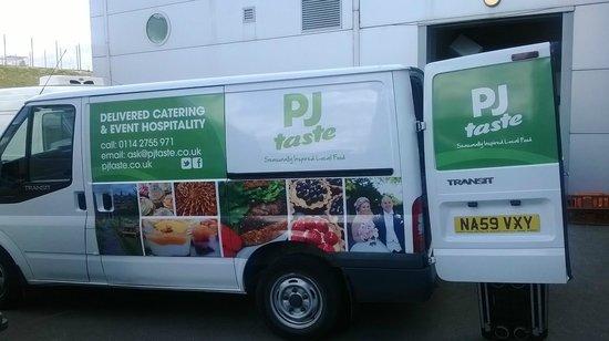 PJ Taste