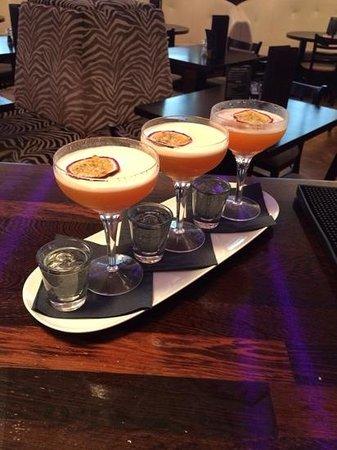 Bar George: pornstar martini