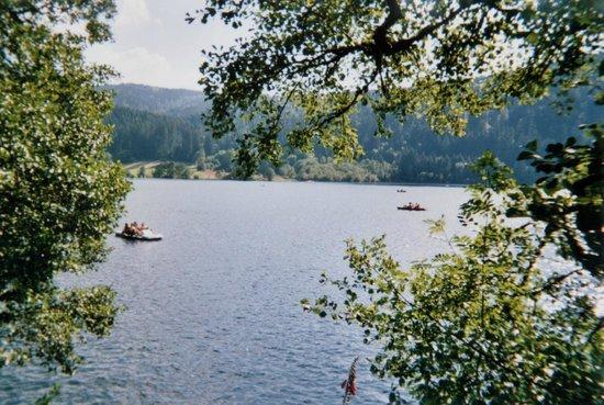 Vacances Popinns - Les Myrtilles : La Vallée des lacs
