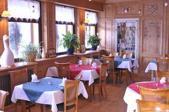 Vacances Popinns - Les Myrtilles : L'auberge du Lac