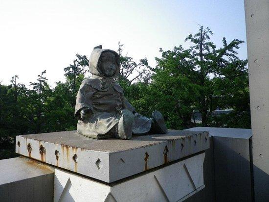 Yokohama Doll Museum