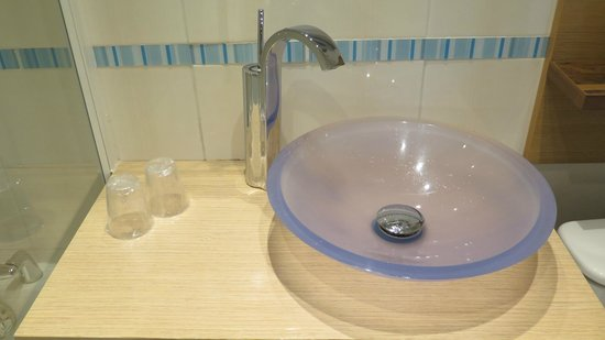 Ibis Styles Annecy Gare Centre : Basin