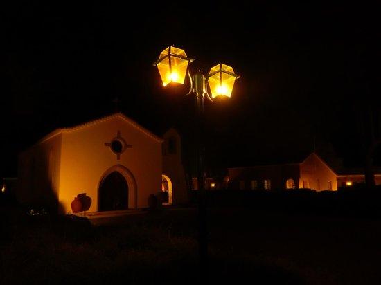 Vila Galé Albacora : Vista Hotel 5