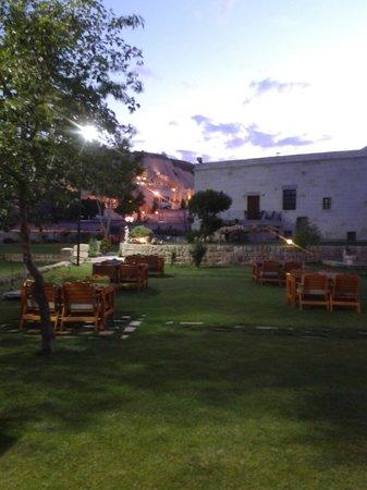 Melis Cave Hotel: Melis Hotel