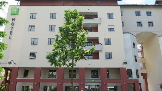 Ibis Styles Annecy Gare Centre: Hotel
