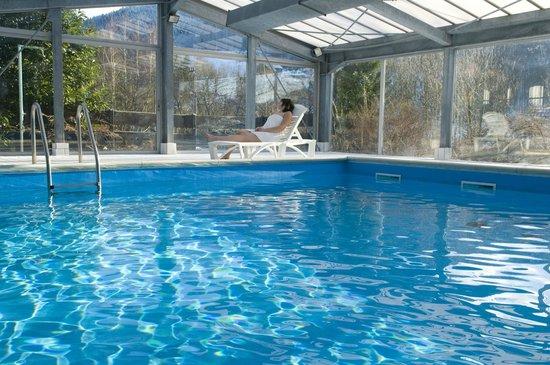 Vacances Popinns - Le Mongade : La piscine
