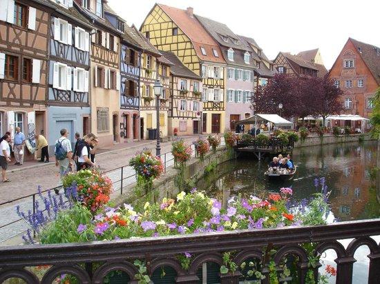 Vacances Popinns - Le Mongade : L'Alsace