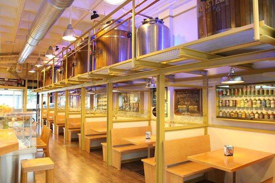 El Museo de la Cerveza