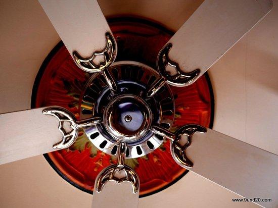 Cafe Glockenspiel: Für den Fall der Fälle