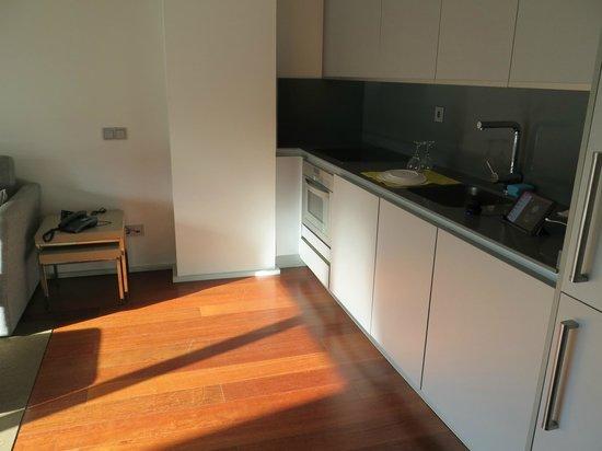 Eric Vokel Boutique Apartments - Madrid Suites: Cuisine suite 52
