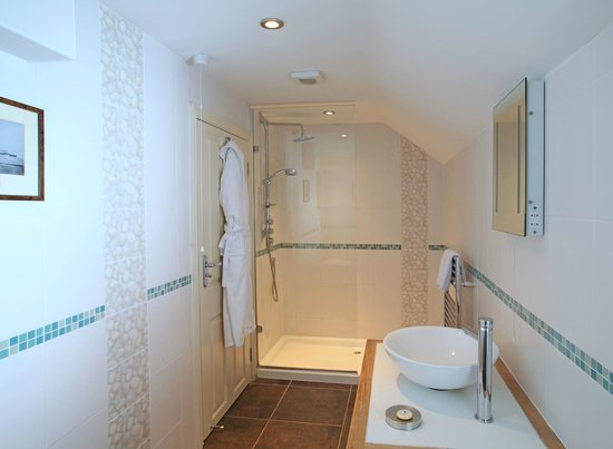 Northrepps Cottage Country Hotel: Sir Humphrey Repton En Suite
