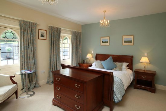 Northrepps Cottage Country Hotel: Sir Humphrey Repton Bedroom