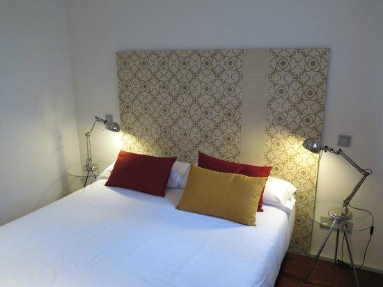 Eric Vokel Boutique Apartments - Madrid Suites: CHAMBRE DOUBLE
