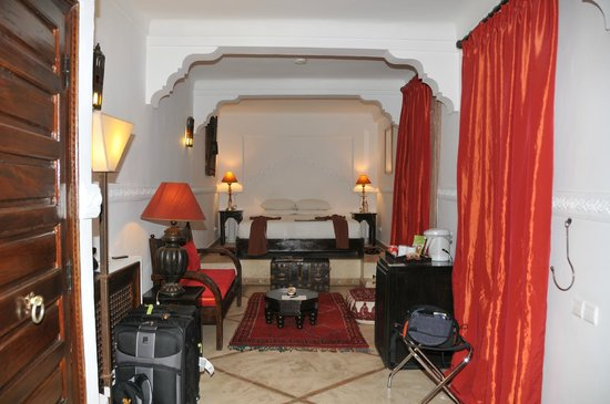 Angsana Riads Collection Morocco - Riad Bab Firdaus: Zimmer 3