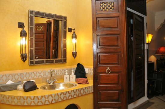 Angsana Riads Collection Morocco - Riad Bab Firdaus: BAd