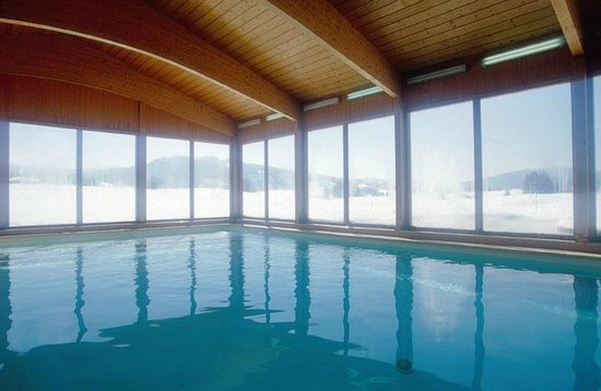 Vacances Popinns - Les Clarines : La piscine