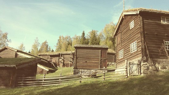 Maihaugen Open-Air Museum: May 2014