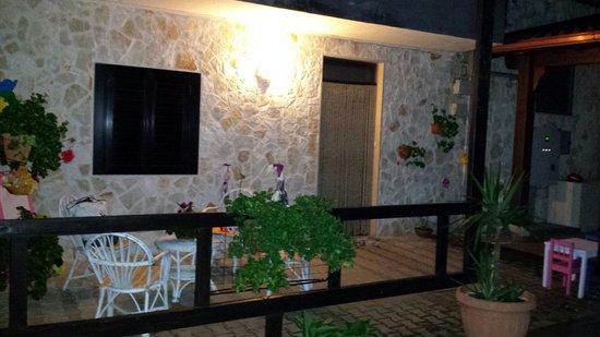 Corallo Eco Wellness Hotel: Esterno camera