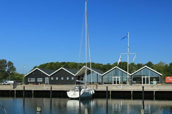 Fredericia Lystbaadehavn