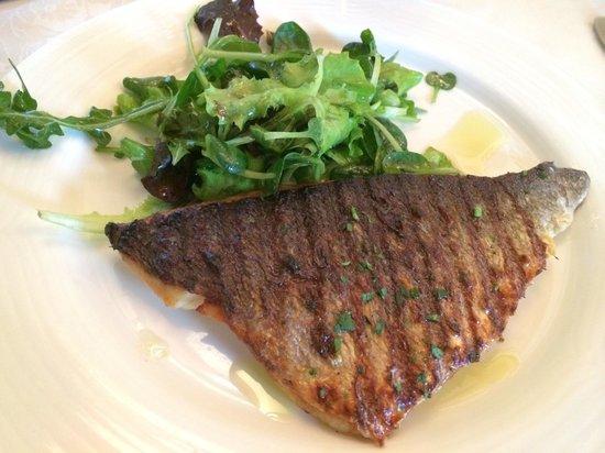 Ristorante Marco Polo: fish