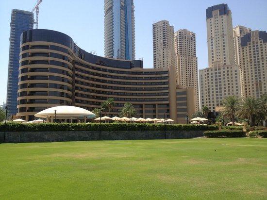 Le Royal Meridien Beach Resort & Spa: Spectacular Dubai
