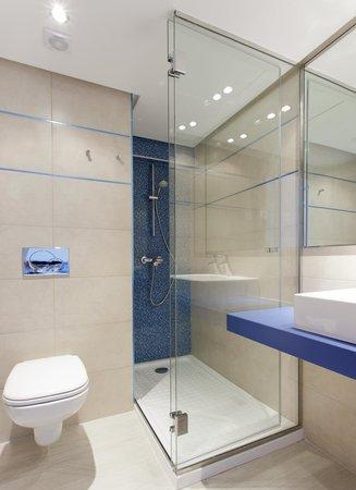 Globales Verdemar: Baño Apartamento