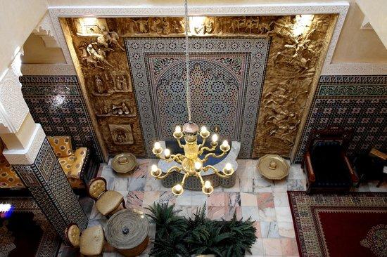 Dar Al Madina Al Kadima: Hall