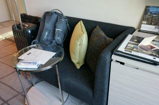 Mitsui Garden Hotel Ginza Premier: ·