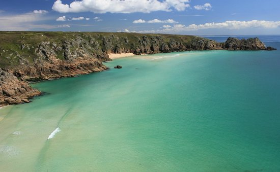 Cornwall Coastal Tours