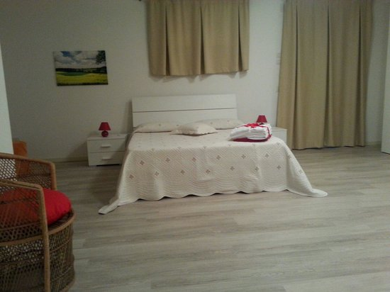Bed & Breakfast Vieulif